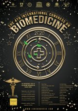 Poster of fourth International Biomedical Congress (ICB2020)