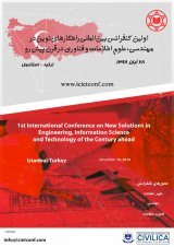 Poster of First International Conference on New Solutions in Engineering, Information Science and Technology of the Century Ahead