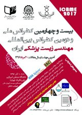 Poster of 24th national and 2rd international Iranian Conference on Biomedical Engineering