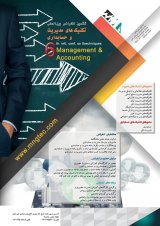 Poster of 6th International Conference on Management and Accounting Techniques