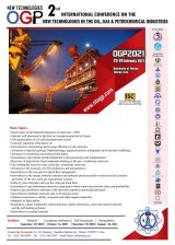 Poster of 2nd International Conference on: New Technologies in Oil, Gas and Petrochemical Industries