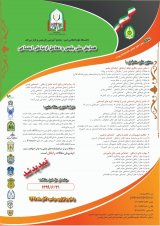 Poster of National Police Conference and Social Communication Interaction