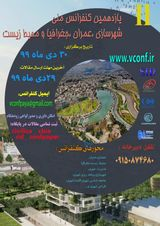 Eleventh National Conference on Urban Planning, Architecture, Civil Engineering and Environment