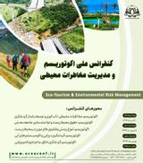 Poster of National Conference of Eco-Tourism & Environmental Risk Management