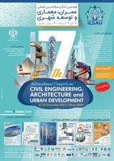 6th. National Congress on civil engineering, architecture and urban development