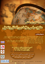 6th International Conference on Political Science, International Relations and Transformation