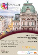 9th International Conference on Modern Management, Accounting, Economics and Banking Tricks with a Business Growth Approach